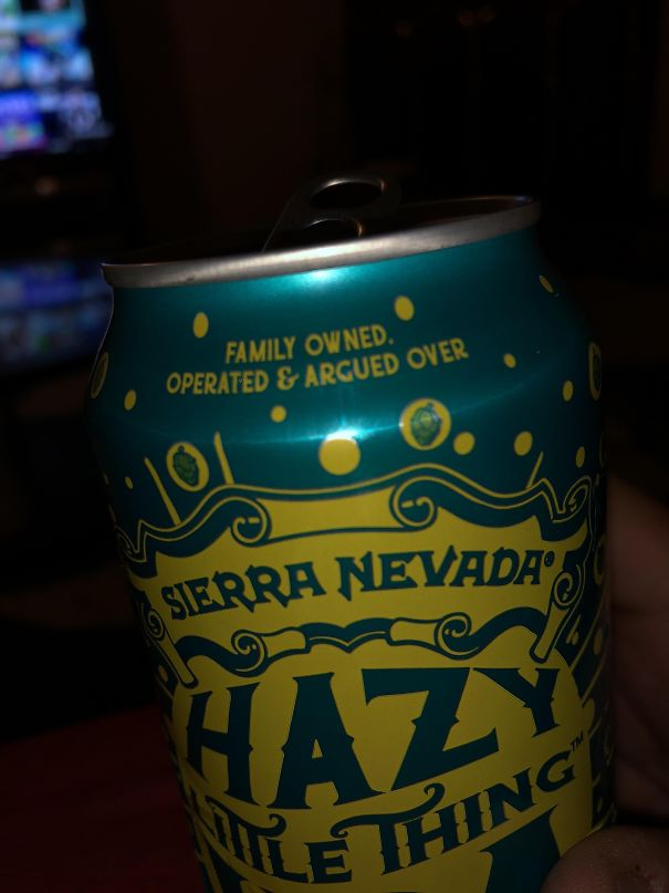 I Drink This Beer Often, And Just Now Noticed This