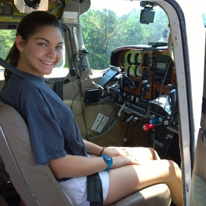 BFrio3kxdfO png  700 - Conheça a possível menina astronauta da NASA que viajará a Marte em 2033