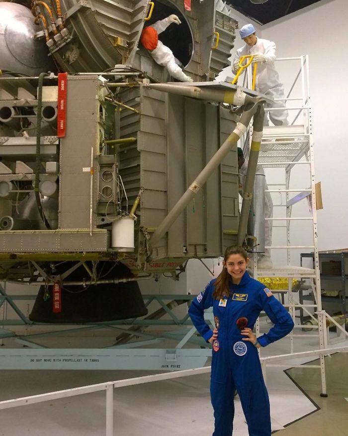 Bgb3 DWA7hh png  700 - Conheça a possível menina astronauta da NASA que viajará a Marte em 2033
