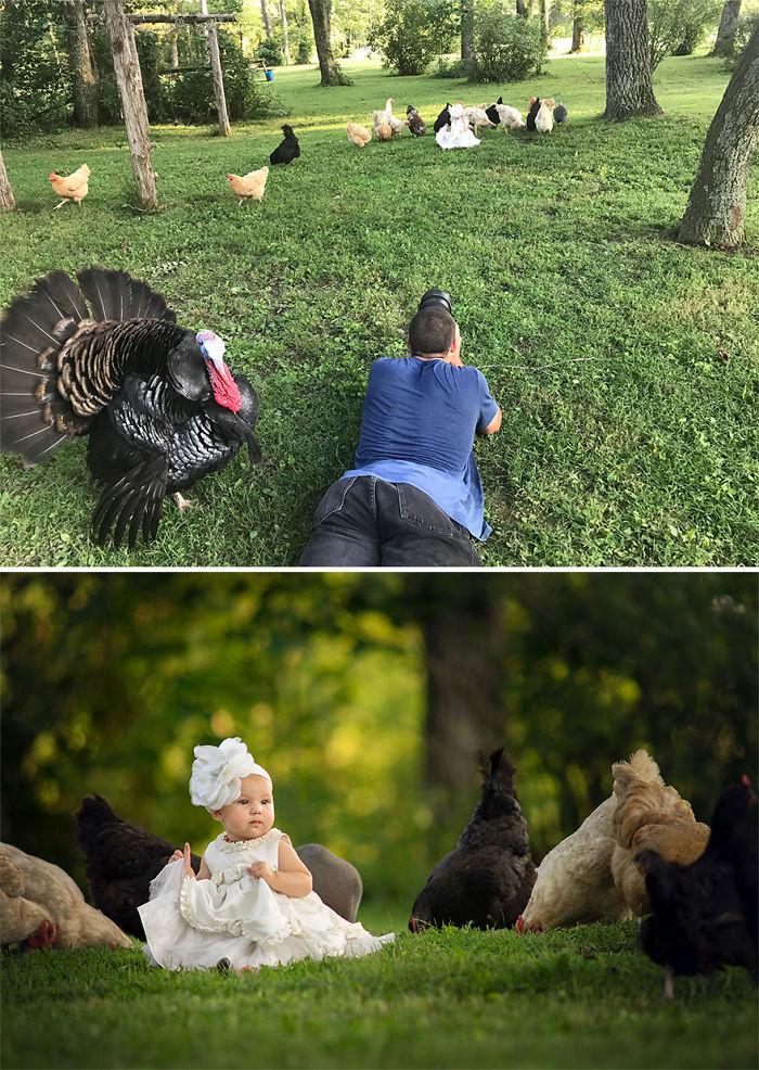 Ver lo que ve el fotógrafo