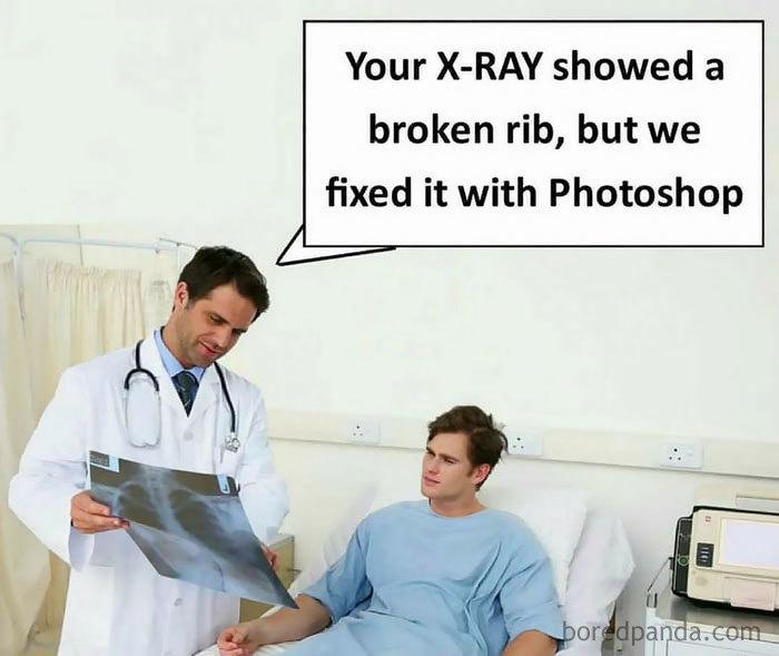 Gracioso -Doctores-Médicos-Memes