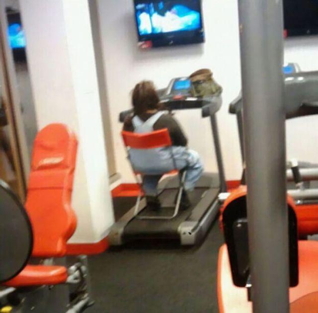 Porque ir al gimnasio es mas barato que la tele por cable