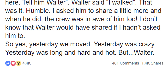 walks-first-day-work-20-miles-ceo-car-walter-carr (21)