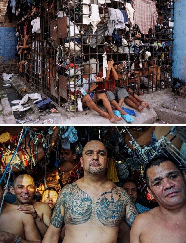Penal De Ciudad Barrios, Ciudad Barrios, San Miguel, El Salvador