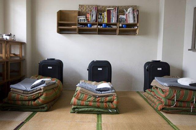 Prisión de Onomichi, Onomichi, Japón