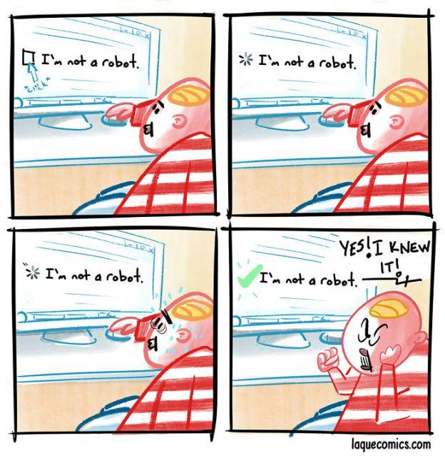 7-5b758df039945__700 25 Darkly Humorous Comics That I Draw To Express My Imagination In Absurd Ways (Part 2) Design Random