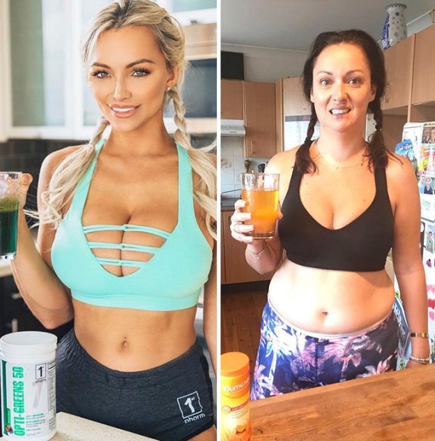 Woman-continues-to-amuse-people-by-imitating-celebribidades-and-we-do-not-tire-of-seeing-5b83c4afa37c8__700 Woman Continues To Hilariously Recreate Celebrity Instagram Pics, And The Result Is Better Than The Original (New Pics) Design Random