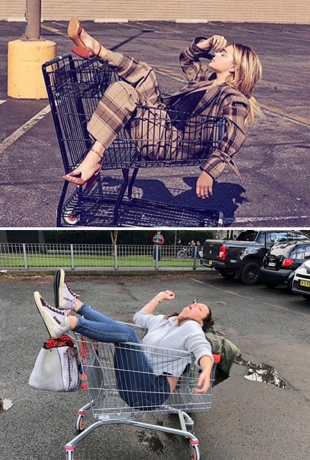 Woman-continues-to-amuse-people-by-imitating-celebribidades-and-we-do-not-tire-of-seeing-5b83c4f5330a2__700 Woman Continues To Hilariously Recreate Celebrity Instagram Pics, And The Result Is Better Than The Original (New Pics) Design Random