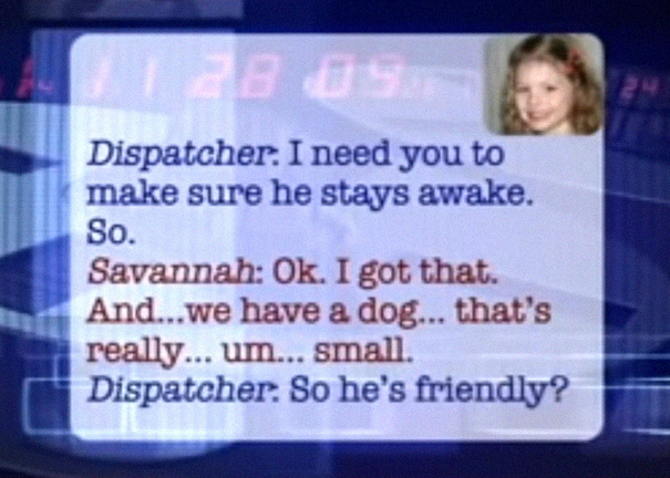 five-year-old-savannah-sick-dad-911-call-jason-bonham-indiana-11-5b76793f5e14e__605 Brave Little Girl Calls 911 To Save Dad's Life, And Her Conversation With The Dispatcher Is Cracking Everyone Up Design Random
