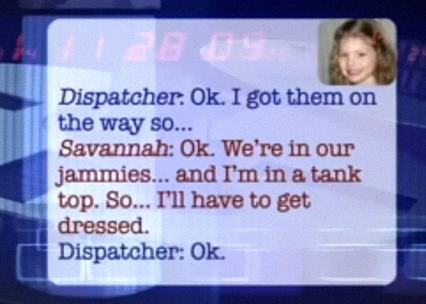 five-year-old-savannah-sick-dad-911-call-jason-bonham-indiana-7-5b767927ea028__605 Brave Little Girl Calls 911 To Save Dad's Life, And Her Conversation With The Dispatcher Is Cracking Everyone Up Design Random