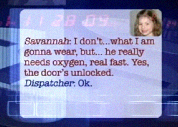 five-year-old-savannah-sick-dad-911-call-jason-bonham-indiana-8-5b76792e7aec9__605 Brave Little Girl Calls 911 To Save Dad's Life, And Her Conversation With The Dispatcher Is Cracking Everyone Up Design Random