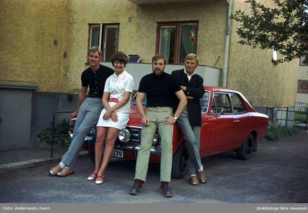 photography-70s-people-huskvarna-evert-andersson-sweden-67-5b74218777c26__700 These 20+ Photos From A Swedish Huskvarna Town In The 70s Prove Things Were Cooler Back Then Design Photography Random