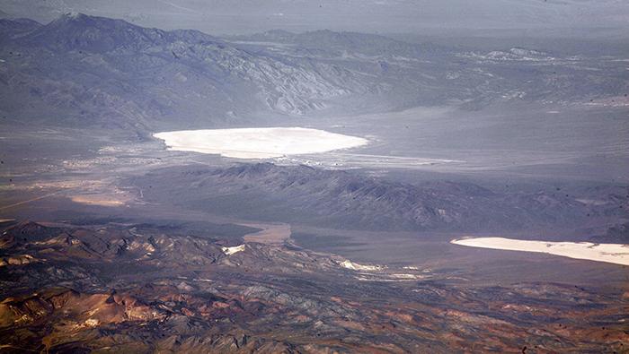 Area 51, USA