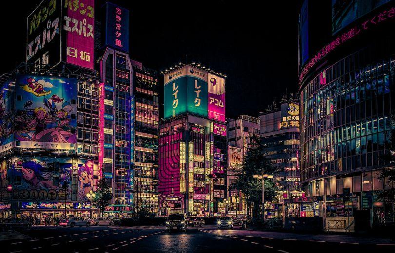 After 20 Years I finally got to do a child dream and photograph Japans Beauty 5b9ab2c935f2a  880 - Fotos do Japão como você nunca viu