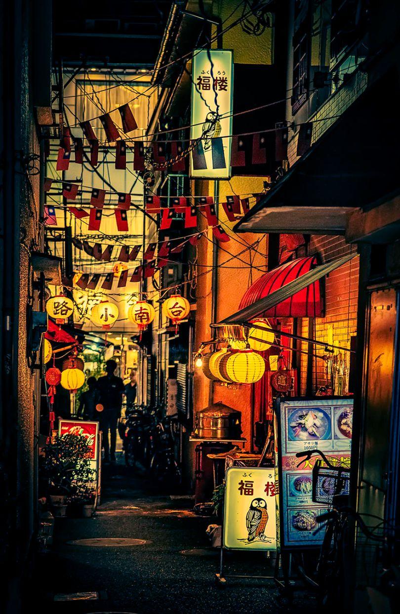 After 20 Years I finally got to do a child dream and photograph Japans Beauty 5b9ab2e0048b7  880 - Fotos do Japão como você nunca viu