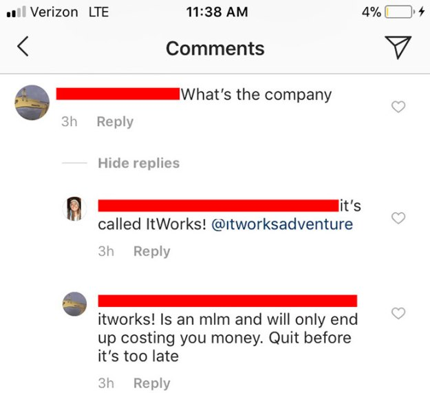 multi-level-marketing-pyramid-scheme-explained-3-5b9289cba44ce__700 Guy Explains Pyramid Schemes With One Instagram Comment To Someone Involved In One, Makes Her Quit Immediately Design Random