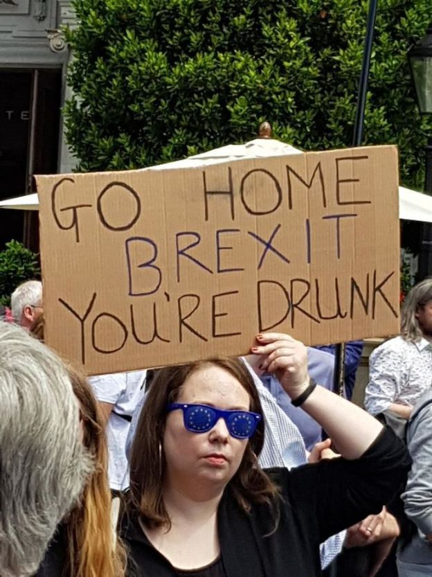 1010485231470735360-png__700 25+ Of The Funniest Signs From The Anti-Brexit March Design Random