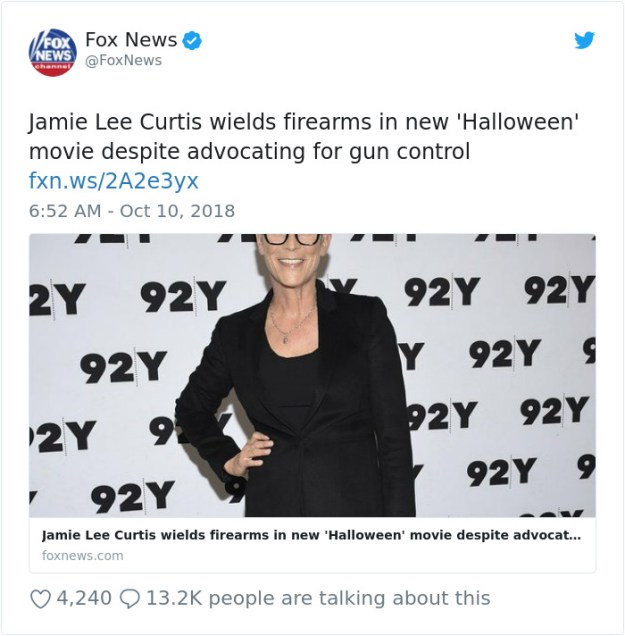 1049915432898052096-png__700 Fox News Forgets That Movies Aren't Real Life, Gets Hilariously Roasted By The Internet Design Random