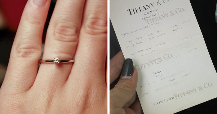 Woman Humiliates Her Fiancé After Finding Out How Much Her