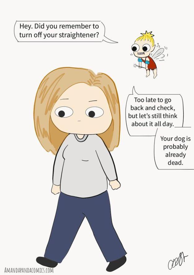 Anxiety-Fairy-5bd984fe05273__700 6 Comics About My Life With An Anxiety Fairy Design Random