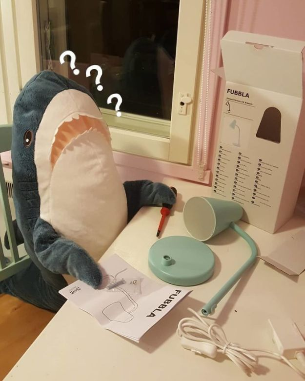 BpM8Iywh9lA-png__700 IKEA Released An Adorable Plush Shark And People Are Losing Their Minds Over It Design Random