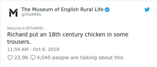 chicken-trouser-mystery-museum-english-rural-life-12-5bc0542839b55__700 This 234-Year-Old Math Book Found By History Museum Is So Fascinating That Even J. Ok. Rowling Responded Design Random