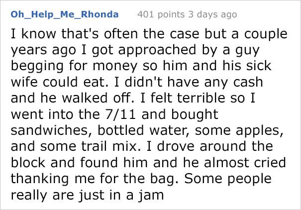deaf-guy-begging-food-computer-shop-111 Man Shares A Rude Note A Deaf Broke Man Left After He Gave Him Food Design Random