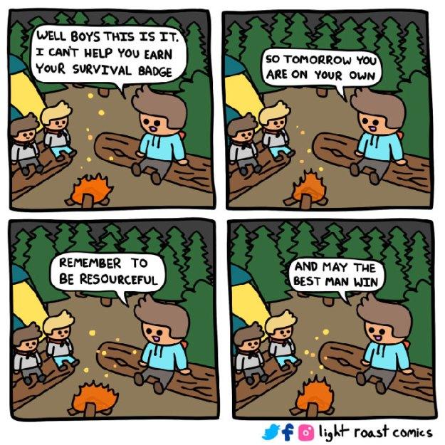 funny-light-roast-comics-22-5bd717a01fb60__700 30+ Funny 'Light Roast Comics' By An American Living In Germany Design Random
