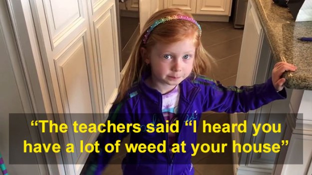 schoolgirl-tells-teacher-father-growing-weed-10 Daughter Tells Her Teachers That Dad Is Growing 'A Ton Of Weed' At Home, And It Escalates Hilariously Design Random