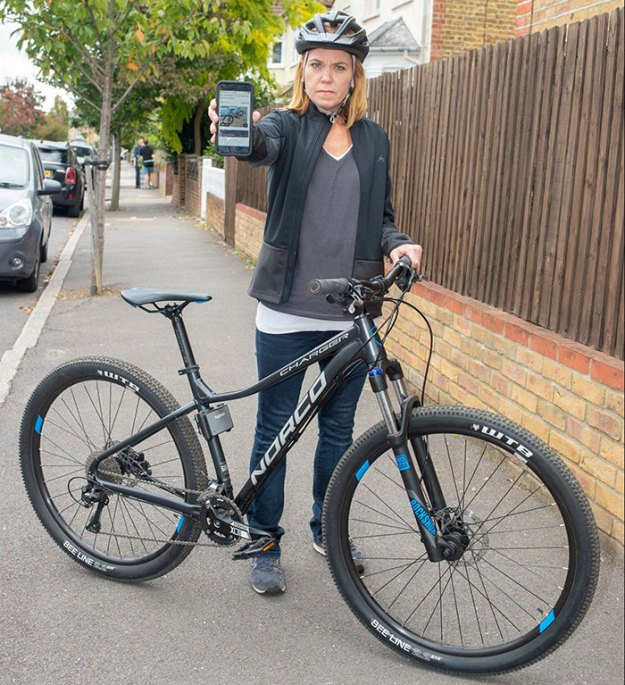 woman-steals-back-own-bicycle-gumtree-sharron-jensen-13-5bbb0499997e7__700 The Way This Mom Got Back Her Stolen Bike From The Thief After Police Refused To Help Is Brilliant Design Random