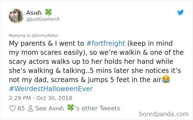 1057278311427198977-png__700 20+ People Share Their Weirdest Halloween Stories Design Random