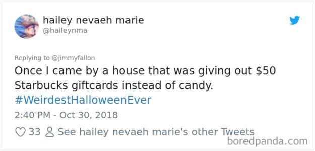 1057281052547391488-png__700 20+ People Share Their Weirdest Halloween Stories Design Random