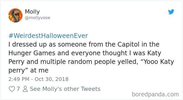 1057283304104312833-png__700 20+ People Share Their Weirdest Halloween Stories Design Random
