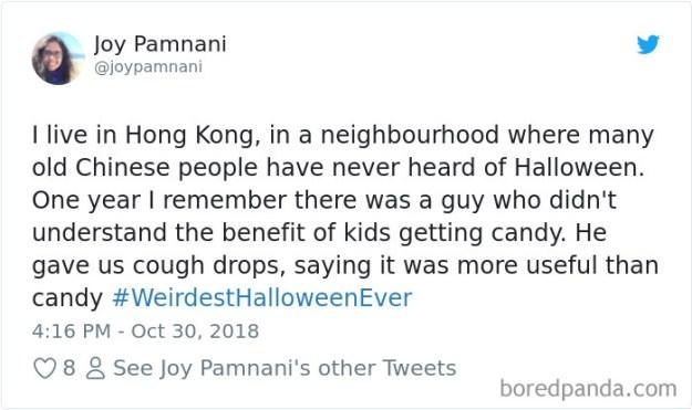 1057305275517071363-png__700 20+ People Share Their Weirdest Halloween Stories Design Random