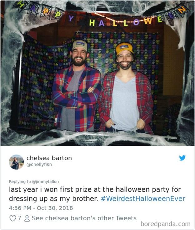 1057315308657168385-png__700 20+ People Share Their Weirdest Halloween Stories Design Random