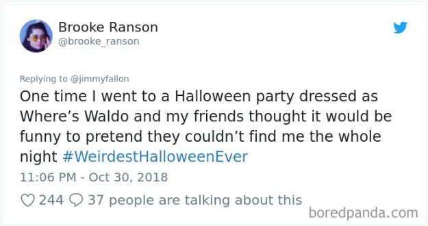 1057408317654491136-png__700 20+ People Share Their Weirdest Halloween Stories Design Random