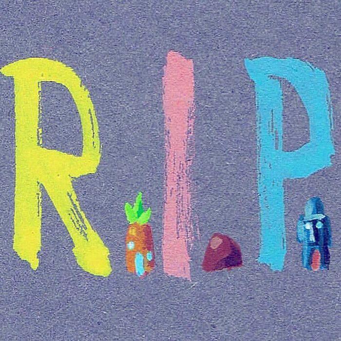 Così triste da sentire che Stephen Hillenburg è passato ieri. La sua eredità e creazione vivranno per sempre
