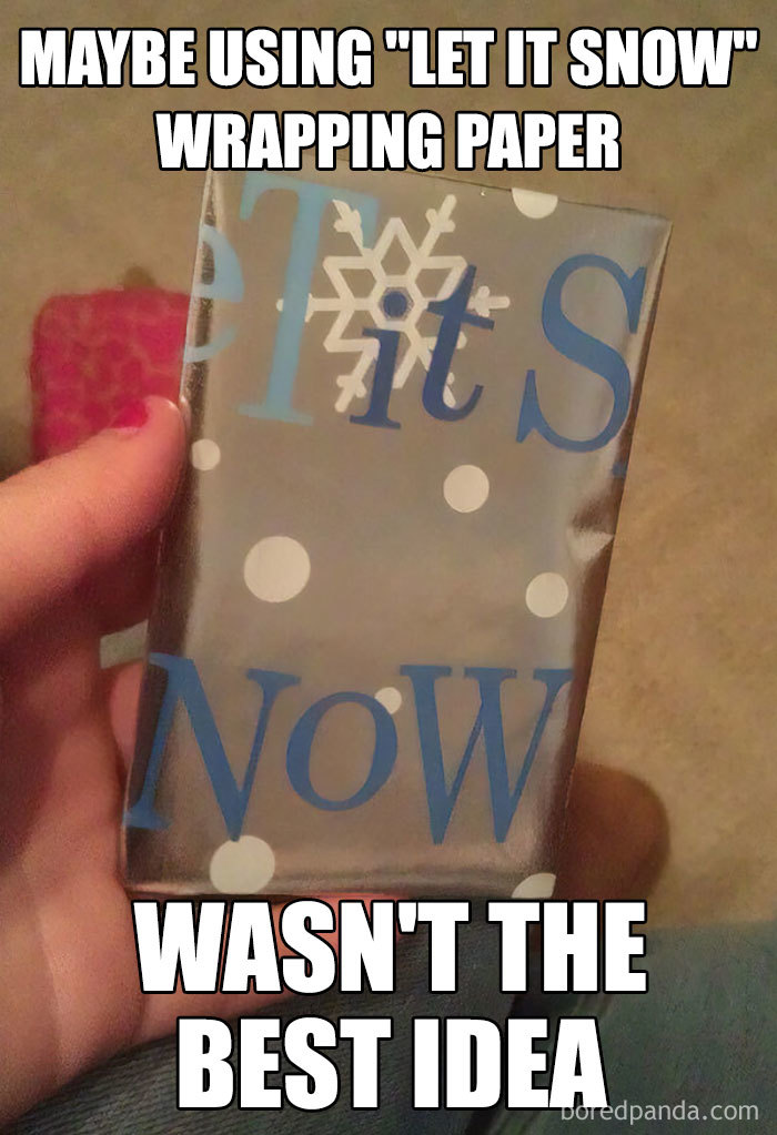 Friday Before Christmas Meme : friday, before, christmas, Hilarious, Christmas, Memes, Bored, Panda