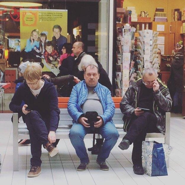 funny-miserable-men-shopping-photos-113-5bff9cc3228e8__700 86 Funny Photos Of Men Shopping With Their Ladies Design Random