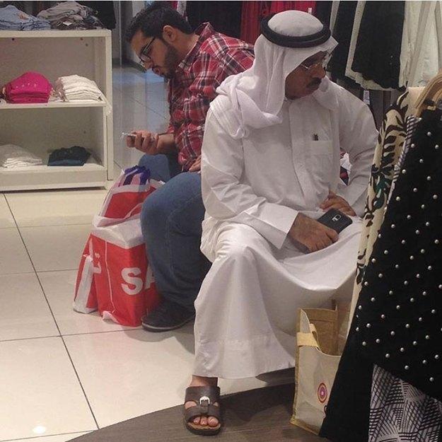 funny-miserable-men-shopping-photos-122-5bff9cd80a687__700 86 Funny Photos Of Men Shopping With Their Ladies Design Random