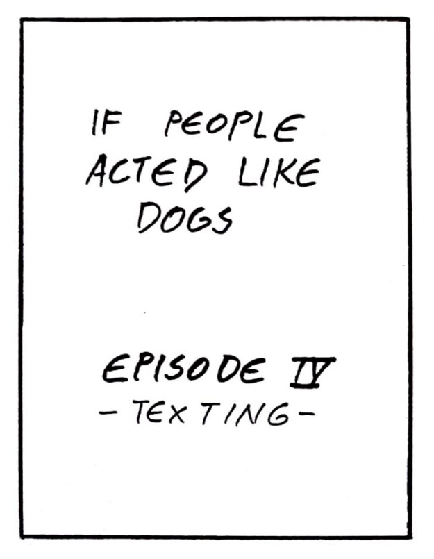 if-people-acted-like-dogs-comics-martin-rosner-5be005c3be2bf__700 8 Hilariously Accurate Comics That Show What Would Happen If People Acted Like Dogs Design Random