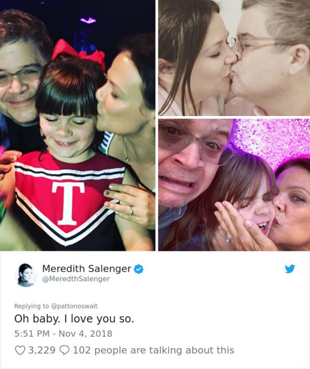 internet-troll-ditched-ex-wife-comeback-patton-oswalt-5be2a7f84548a__700 Someone Calls Patton Oswalt 'Creepy' For Remarrying After His Wife's Death, So He Responds Design Random