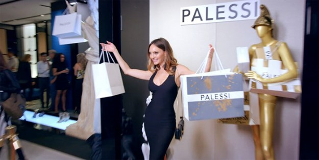 payless-shoes-fake-store-palessi-1-5c01384f0439b__700 Payless Opens Fake Luxury Shoe Shop Where They Trick Influencers By Selling $20 Shoes For $640 Design Random