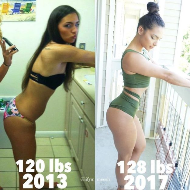 BWWC1JlFOrJ-png__700 36 Before & After Photos That Prove Your Weight Is Meaningless (New Pics) Design Random