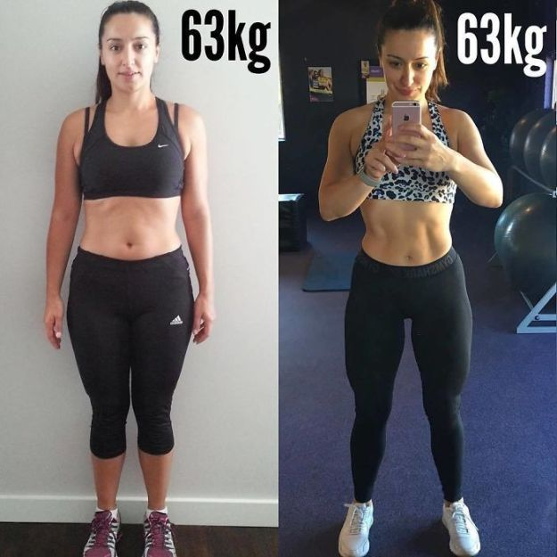 BYEY2cYFGQg-png__700 36 Before & After Photos That Prove Your Weight Is Meaningless (New Pics) Design Random