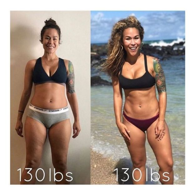 BhNdb8fFJPy-png__700 36 Before & After Photos That Prove Your Weight Is Meaningless (New Pics) Design Random