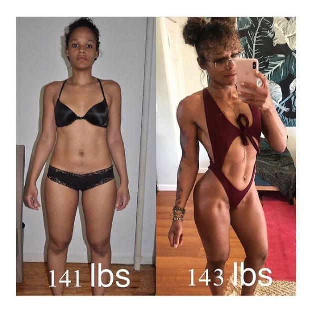 BinSa-6Fq02-png__700 36 Before & After Photos That Prove Your Weight Is Meaningless (New Pics) Design Random