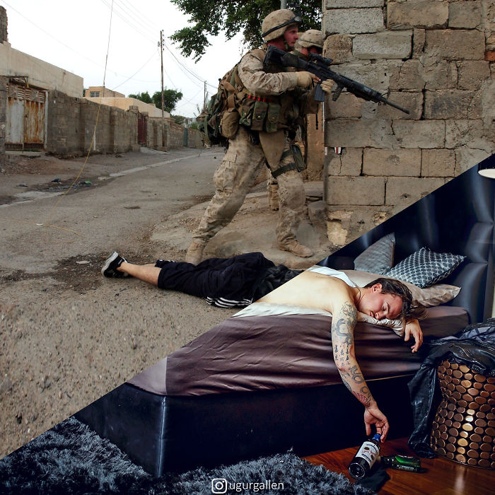 Iraq, Fallujah