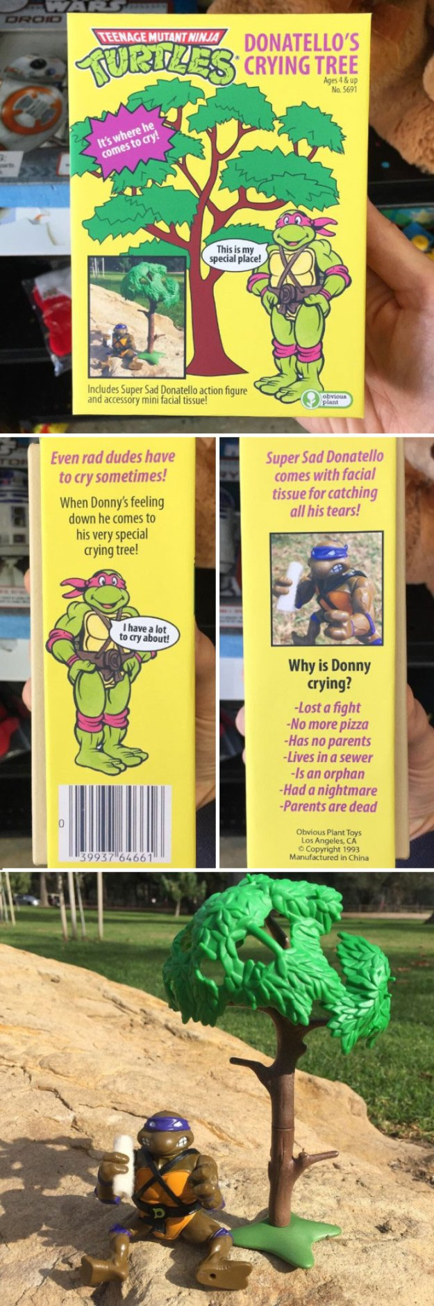 funny-fake-toy18-5c04e4b0ea7b7__700 27 Hilarious Fake Christmas Gifts That 'Obvious Plant' Planted In Stores Design Random