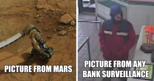 50 Hilarious Space Memes That You Don't Have To Be An Astronomer To Laugh At | Bored Panda